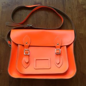 Cambridge Satchel Company Shoulder Bag